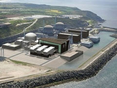 AKW Hinkley Point - Foto: Carmine Appice