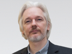 Julian Assange - Foto: David G. Silvers / Flickr - Creative-Commons-Lizenz 2.0