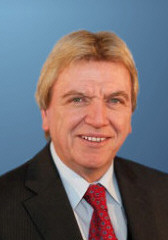 <b>Volker Bouffier</b>, hessischer Ministerpräsident - bouffier_volker